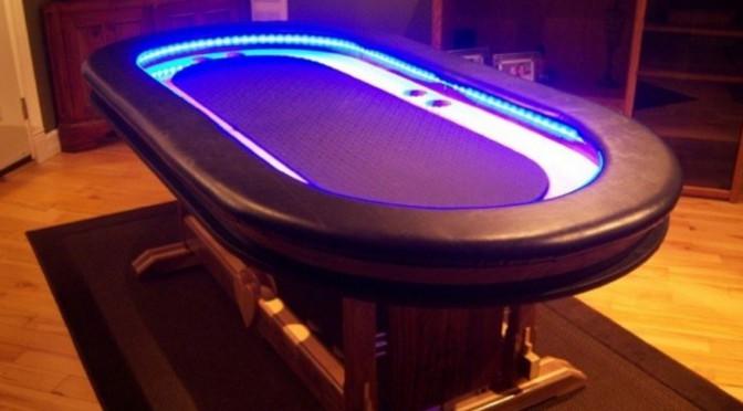 online kasino på tron